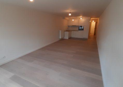 Prachtig appartement op de Korenmarkt te Gent – 2e verdiep