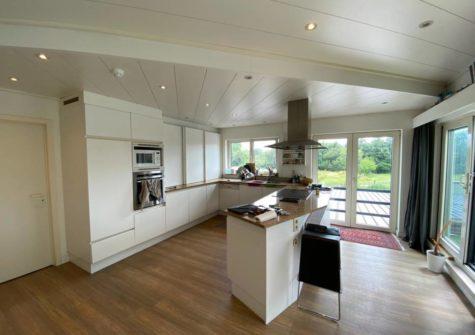 Heel ruim appartement met 3 kamers te Sint-Martens-Latem