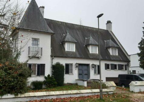Karaktervolle villa te Sint-Denijs-Westrem
