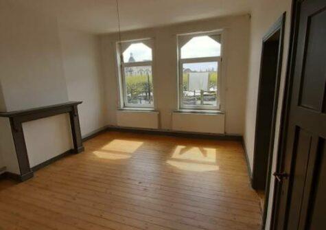 Appartement met 2 slaapkamers aan Sint-Pieters-station